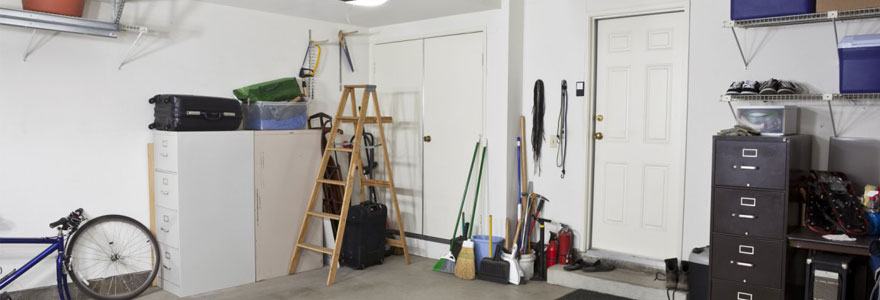 transformer son garage