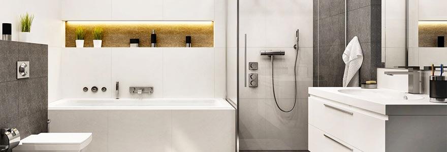 installateur de salle de bain