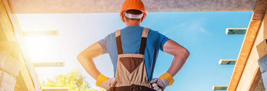 Trouver le constructeur de votre maison individuelle