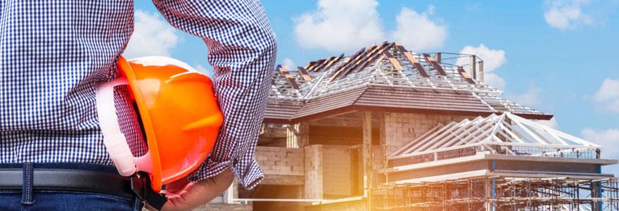 Trouver un constructeur de maisons individuelles