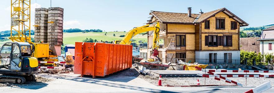 Réaliser son projet de construction de maison